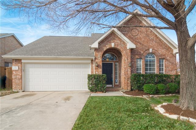 Photo of 6425 Blossom Trail  Flower Mound  TX