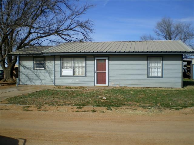 Photo of 111 E 3rd Street  Rotan  TX