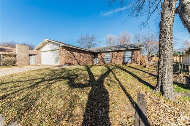 Photo of 1220 Burmeister Road  Fort Worth  TX