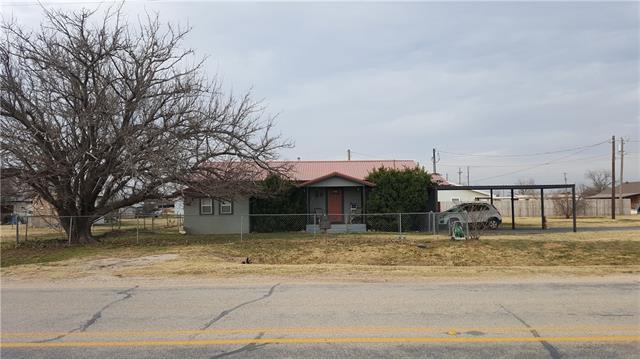Photo of 1050 Avenue E  Hawley  TX