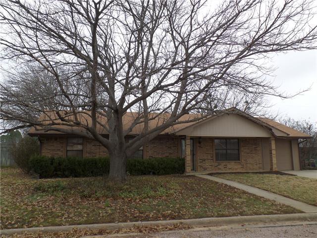 Photo of 303 Denton Court  Collinsville  TX