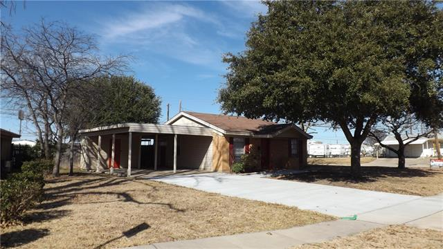Photo of 2803 Anchor Drive  Mesquite  TX