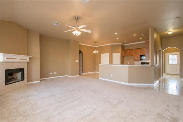 Photo of 1635 Stetson Drive  Weatherford  TX