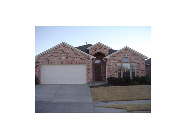 Photo of 4016 Ellenboro Lane  Fort Worth  TX