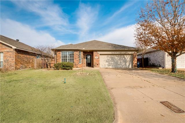 Photo of 3709 Silverado Trail  Fort Worth  TX