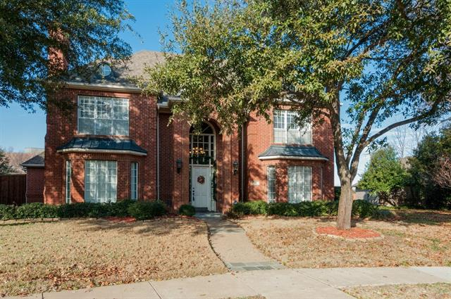 161 Dickens Dr, Coppell, TX 75019