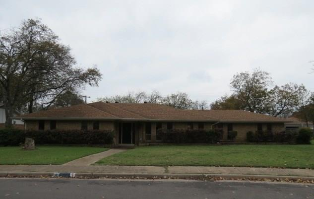 Photo of 4115 Telstar Drive  Dallas  TX