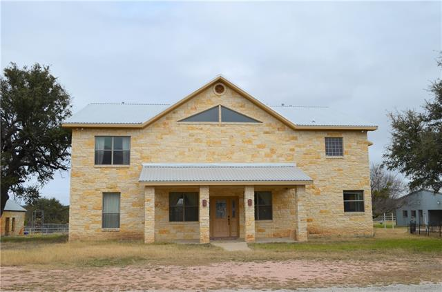 Photo of 2245 FM 2309  Brady  TX