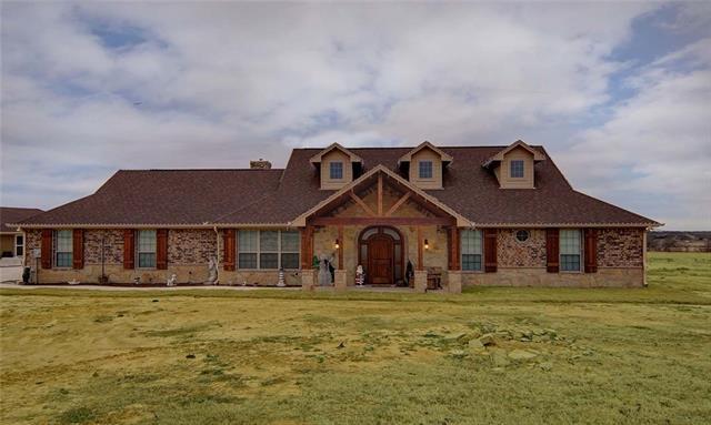 Photo of 1505 Sarra Lane  Poolville  TX