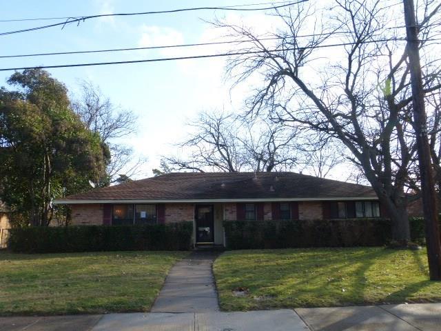 Photo of 1815 Shady Glen Lane  Dallas  TX
