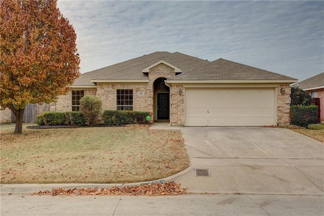 Photo of 8063 Jolie Drive  Fort Worth  TX