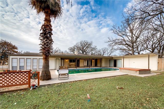 Photo of 606 W Hillcrest Street  Keene  TX
