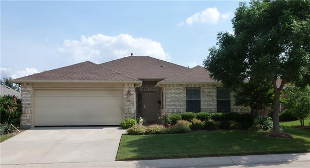 Photo of 9517 Pinewood Drive  Denton  TX
