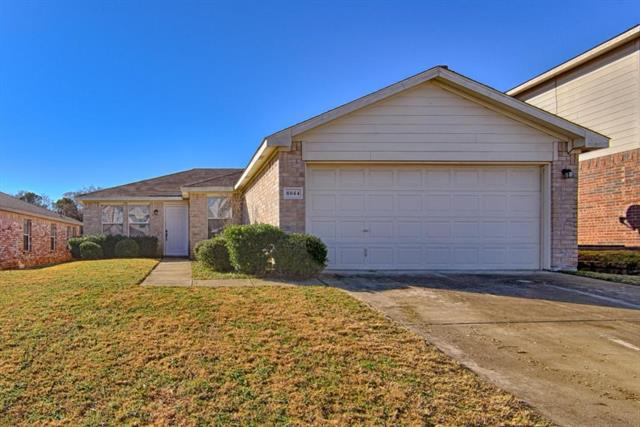 Photo of 8044 Brook Ridge Drive  Fort Worth  TX