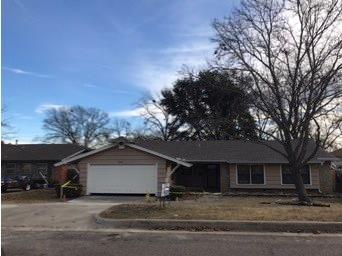 Photo of 3513 Guadalupe Road  Fort Worth  TX