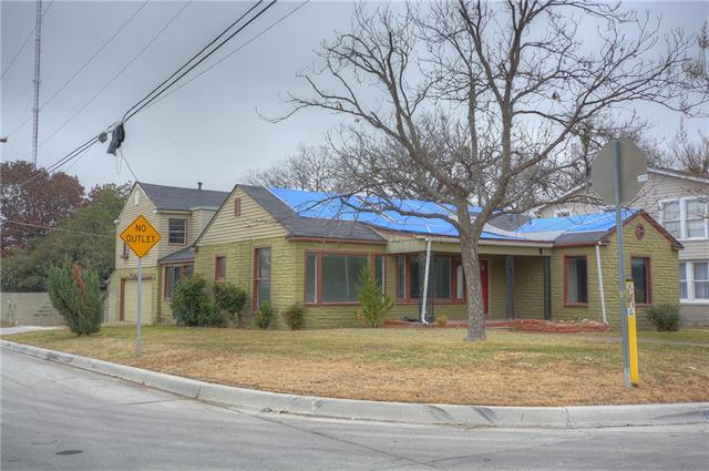 Photo of 4001 Belford Avenue  Fort Worth  TX