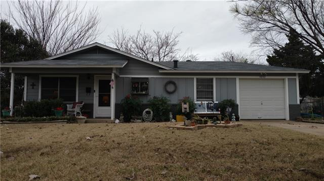 Photo of 5232 Madella Street  Haltom City  TX
