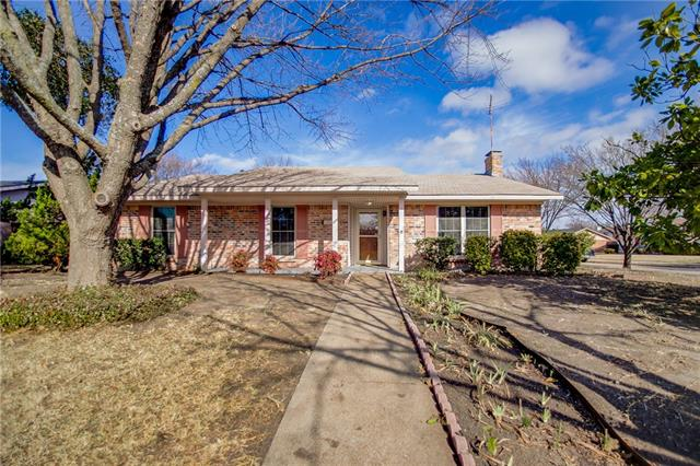 Photo of 2101 Richbrook Drive  Garland  TX