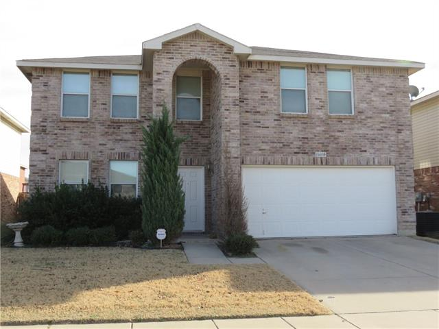 Photo of 16608 Jasmine Springs Drive  Fort Worth  TX