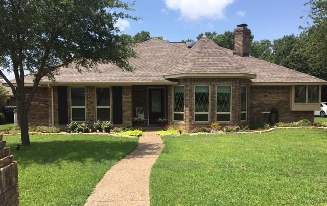 1103 Bayshore Drive, Rockwall in Rockwall County, TX 75087 Home for Sale