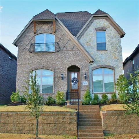 Photo of 4925 Empire Way  Irving  TX