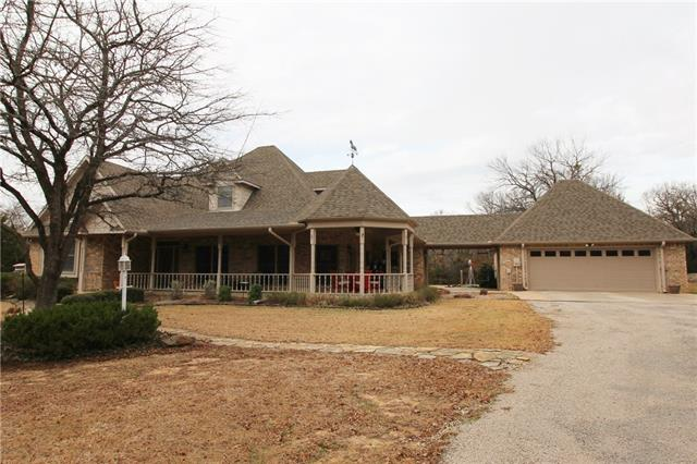 Photo of 85 County Road 2256  Valley View  TX