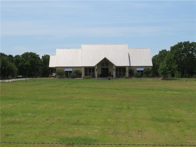 1890 County Road 1790, Sunset, TX 76270