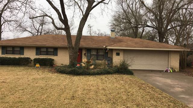 Photo of 409 SW 4th Street  Kerens  TX