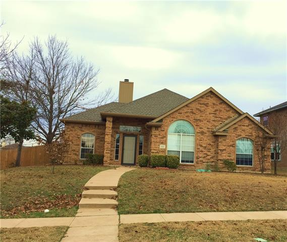 Photo of 1051 Surrey Circle  Wylie  TX