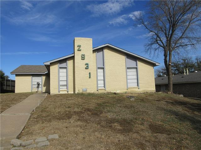 Photo of 2931 Myerwood  Carrollton  TX