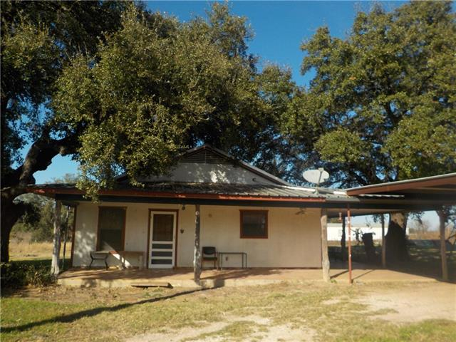 Photo of 404 S Hall Street  Richland Springs  TX