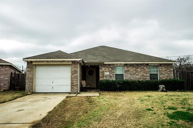 Photo of 831 Arbol Verde Court  Dallas  TX