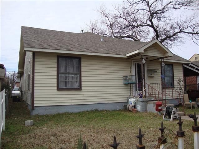 Photo of 107 MT NEBO Street  Dallas  TX