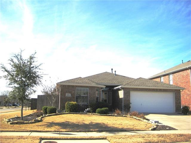Photo of 2100 Woodhaven Drive  Little Elm  TX