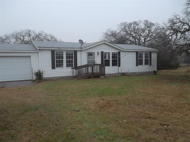 Photo of 1401 Oak Valley Lane  Corsicana  TX