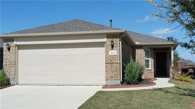 Photo of 3144 Oyster Bay Drive  Frisco  TX