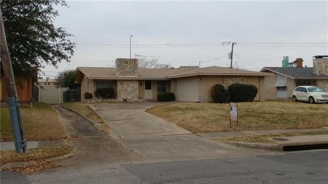 Photo of 12031 High Meadow Drive  Dallas  TX