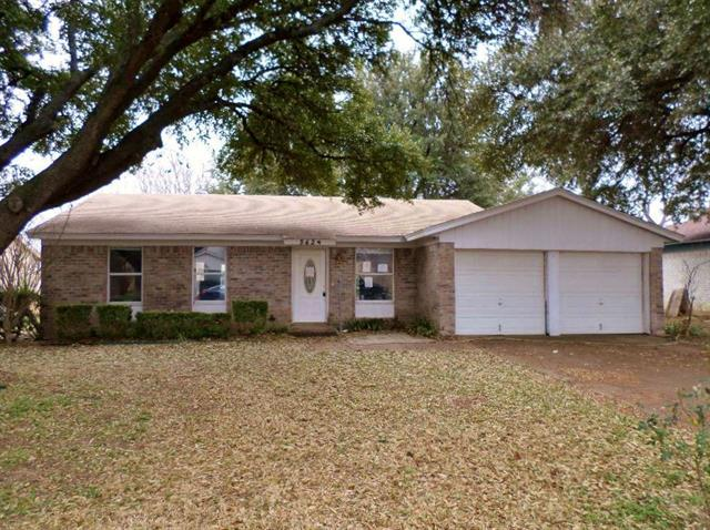 Photo of 5624 Marlene Drive  Haltom City  TX