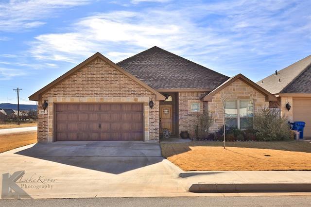 Photo of 101 Silverado Circle  Tuscola  TX