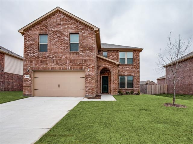 Photo of 14821 Cedar Creek Way  Balch Springs  TX