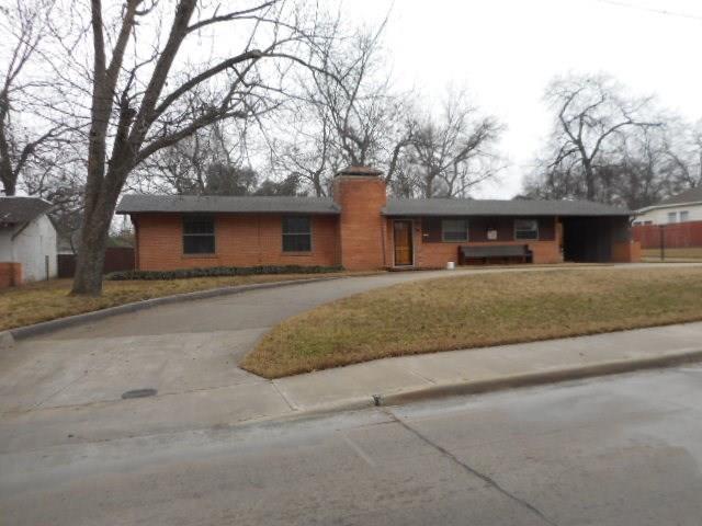Photo of 215 W Houston  Sulphur Springs  TX