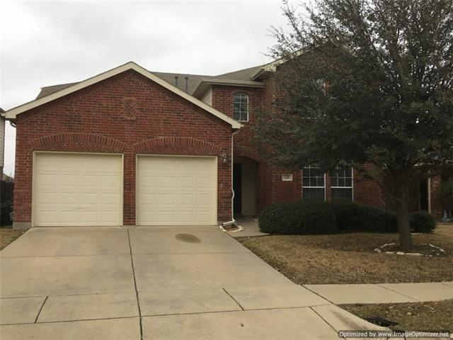 Photo of 418 Sugarberry Lane  Fate  TX