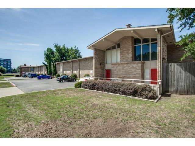 Photo of 4347 Dickason Avenue  Dallas  TX
