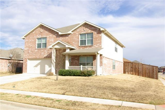 Photo of 416 Spurlock Drive  Krum  TX