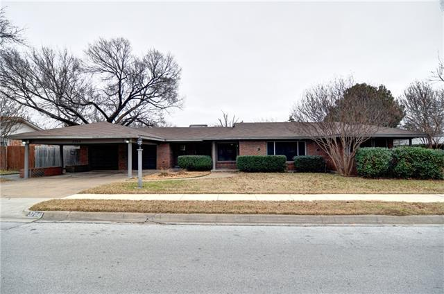 Photo of 3704 Norton Drive  Richland Hills  TX