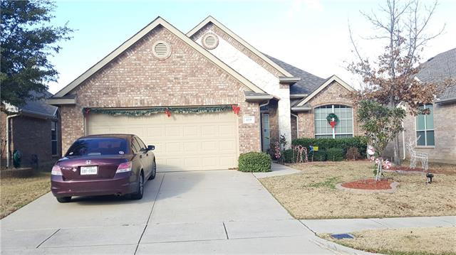 Photo of 419 Fountain Park Drive  Euless  TX