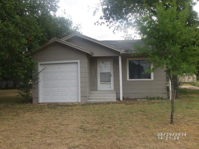Photo of 113 Pine Street  Clyde  TX