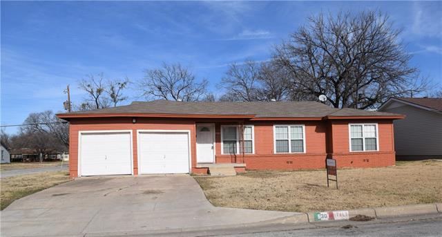 Photo of 5301 Jerri Lane  Haltom City  TX