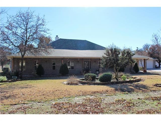Photo of 1670 Shadle Road  Poolville  TX