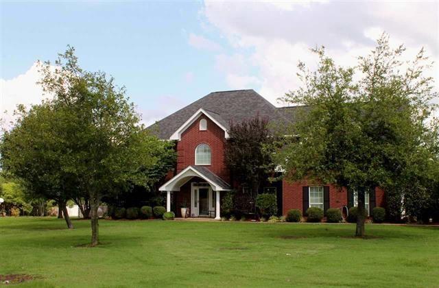 Photo of 1715 Cobb Ranch Road  Paris  TX